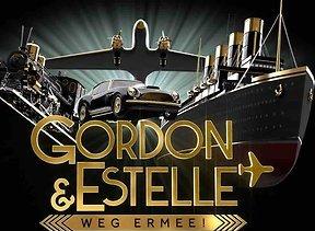 De TV van gisteren: Gordon & Estelle: Weg Ermee begint tegenvallend