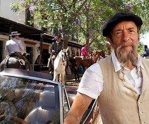 Ilja Gort: 'Ik ben gefascineerd door Spanje'