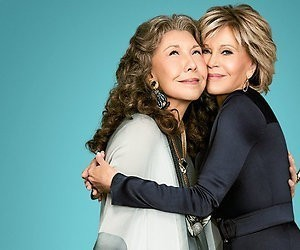 Grace and Frankie: Hollywoodlegendes Fonda en Tomlin gaan stug door