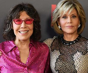 Streamingdienst Netflix bestelt zesde seizoen Grace And Frankie