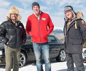 Videosnack: Trailer The Grand Tour seizoen 3