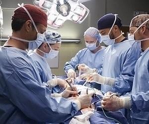 Kijktip: Het slot van het twaalfde seizoen van Grey's Anatomy