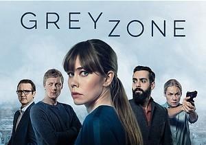 Greyzone: Missie naar Stockholm