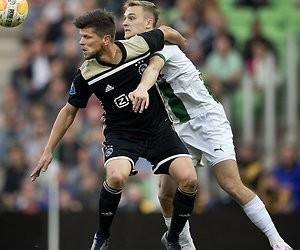 De TV van gisteren: Titelrace Eredivisie trekt veel kijkers