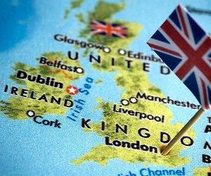 Groot-Brittannië gaat het helemaal anders doen op het Songfestival