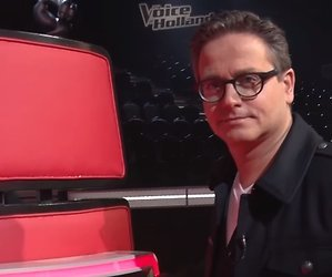 Guus Meeuwis twijfelt over toekomst bij The Voice