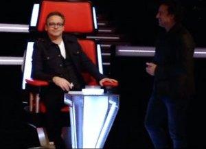 Guus Meeuwis volgt Marco Borsato op bij The Voice of Holland