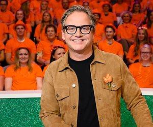 Guus Meeuwis stopt als teamcaptain bij Ik hou van Holland