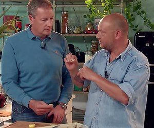 Gert Verhulst jurylid in Vlaamse kookwedstrijd Mijn Pop-Up Restaurant!