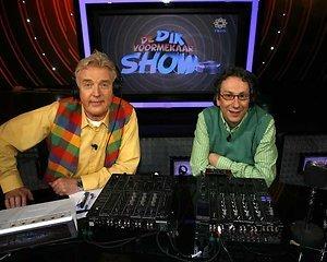 'Dik Voormekaar Show' waarschijnlijk nooit meer terug