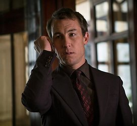 Tobias Menzies wordt Prins Philip in The Crown