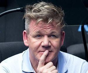 Gordon Ramsay bedenkt tv-serie over chef-kok