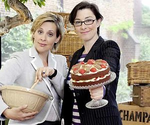 De TV van gisteren: The Great British Bake Off razend populair
