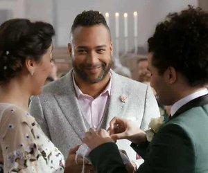 Dodelijk drama tijdens GTST-huwelijk Amir en Farah