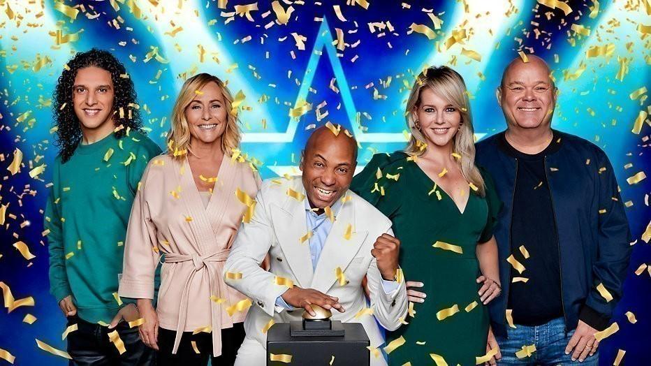 Holland's Got Talent onthult castfoto en coronamaatregelen