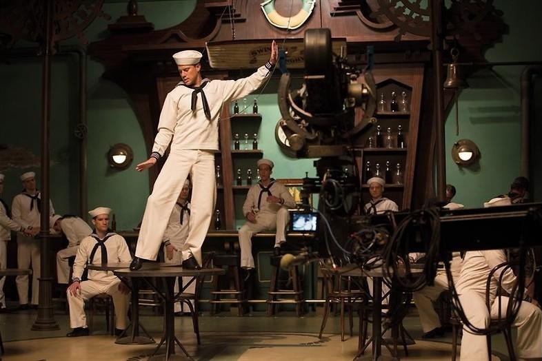 Josh Brolin dresseert Hollywoodsterren