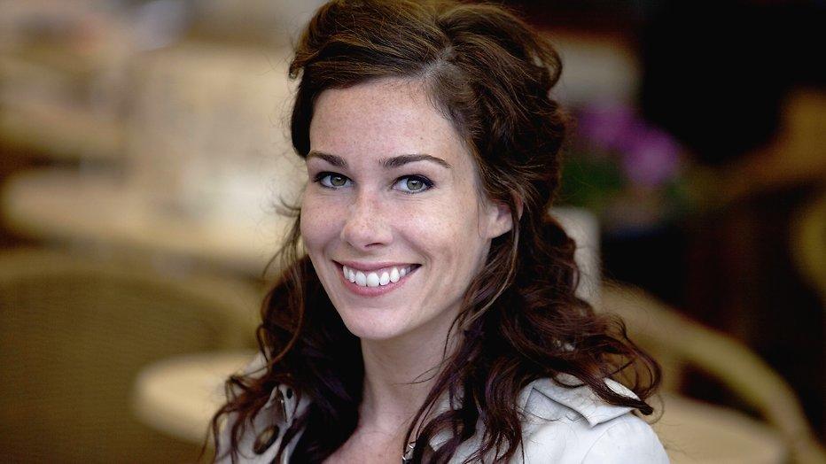 Halina Reijn van streek na kritiek DWDD-documentaire