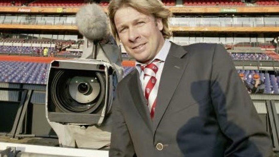 Hans Kraay Jr. nog niet zeker over presentatie Champions League op SBS