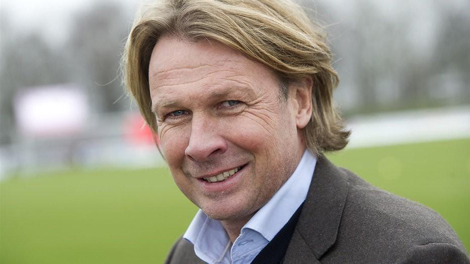 Hans Kraay jr. met Goedemorgen Eredivisie op FOX Sports