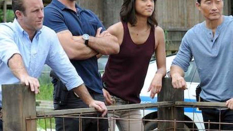 Vervolg seizoen 6 Hawaii Five-0 start zondag op Veronica