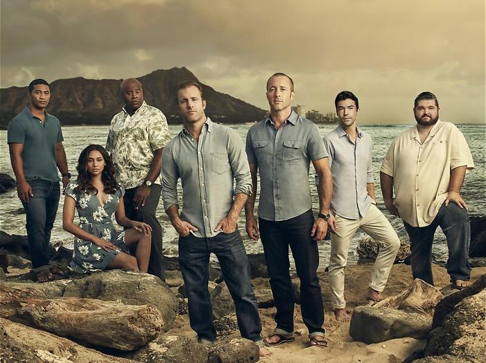 Verdachte met zelfmoordplannen in Hawaii Five-0