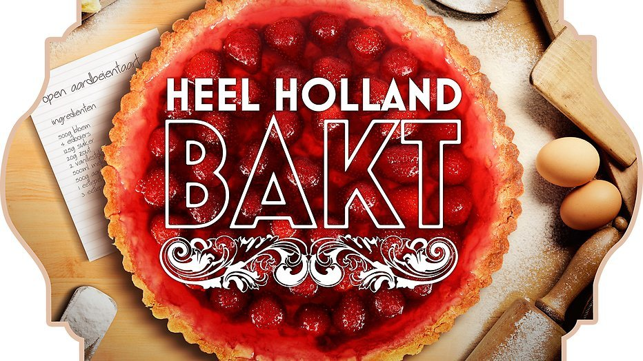 MAX maakt nabeschouwing van Heel Holland bakt