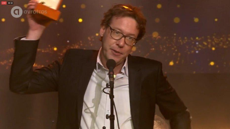 Helemaal Haandrikman wint Gouden RadioRing 2016