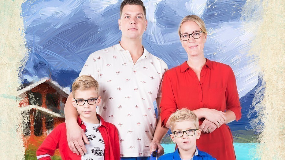 De TV van gisteren: Familie Pos in Helemaal Het Einde verbaast 886.000 kijkers