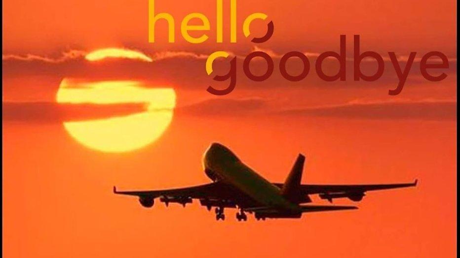 De TV van gisteren: Hello Goodbye opent ver onder het miljoen