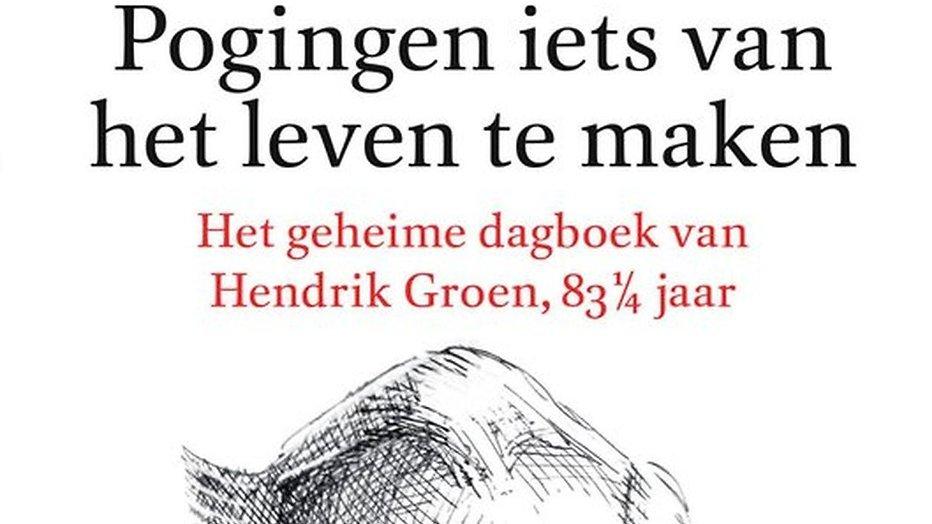 Dagboek Hendrik Groen wordt dramaserie bij Omroep MAX