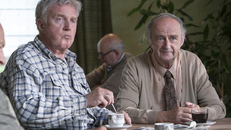 Kees Hulst wil Hendrik Groen-film