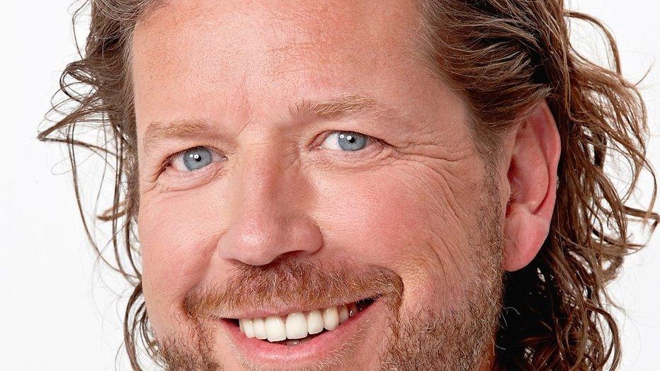 Henkjan Smits aan de slag bij Omroep MAX