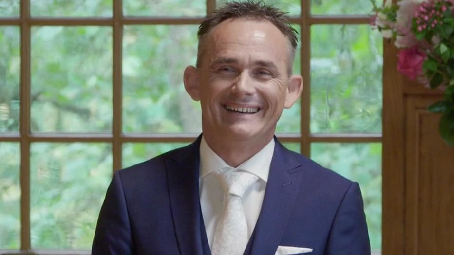 Henk - Married at first sight