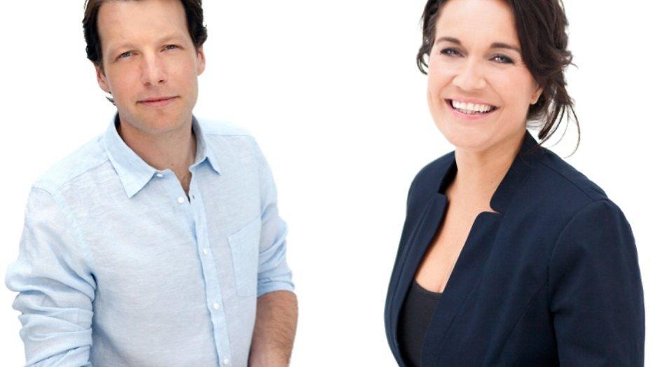 De TV van gisteren: Herman en Dione scoren beter dan Mart met Avondetappe