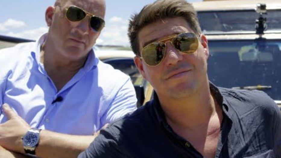 De TV van gisteren: Herman en Martijn starten matig