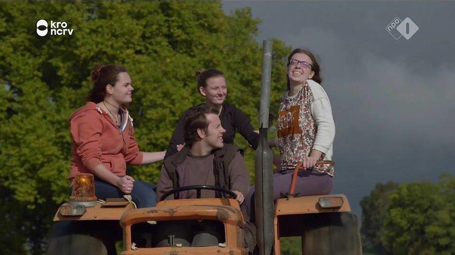 Videosnack: Het 2de keuzemoment van Herman in Boer Zoekt Vrouw