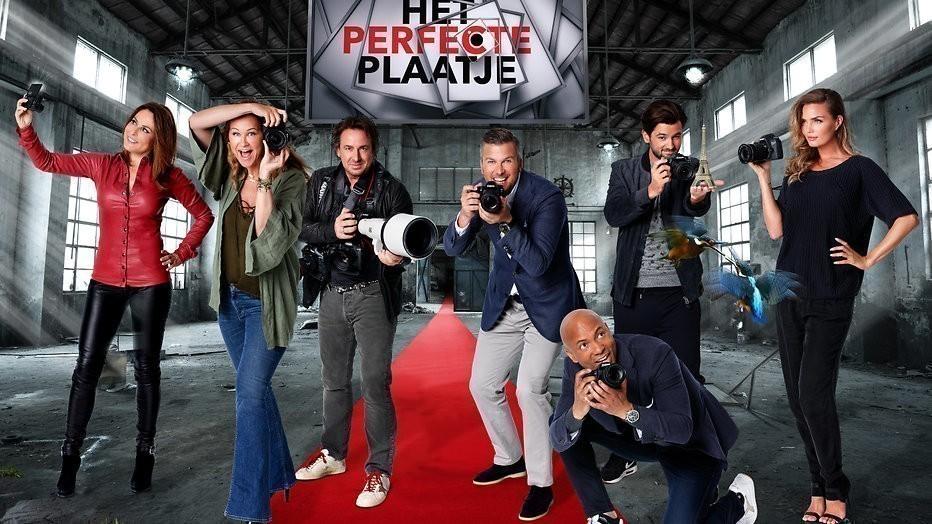 2de seizoen voor Het Perfecte Plaatje
