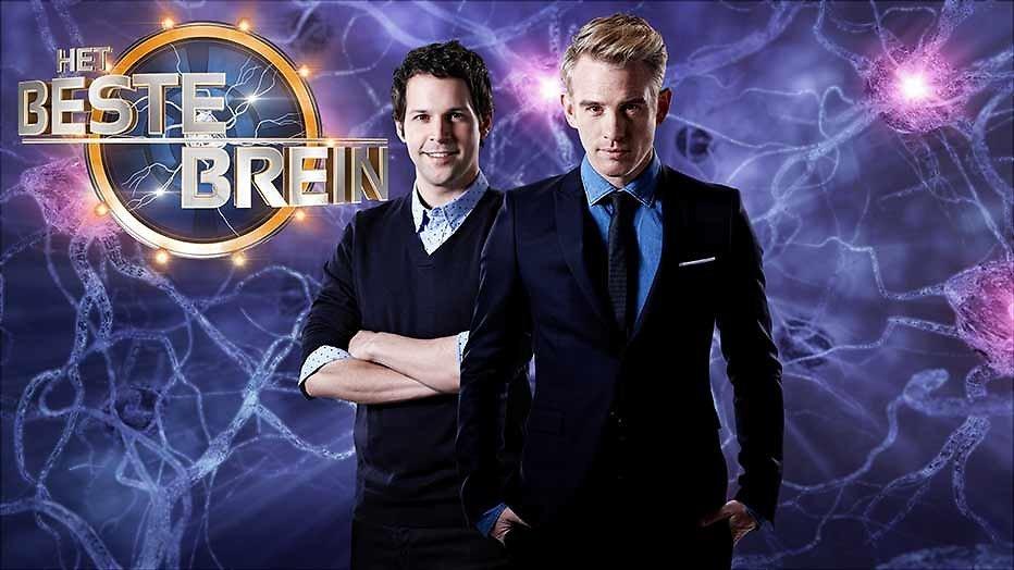 Interview met Victor Mids over Het Beste Brein