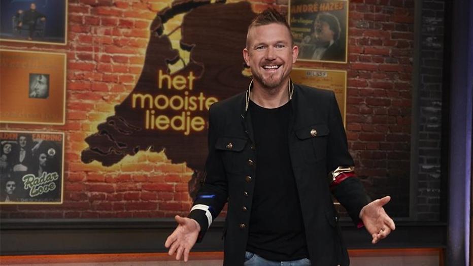 Nog tien kanshebbers in Het mooiste liedje van Nederland