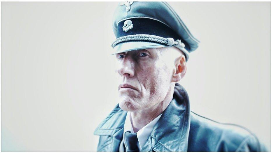 Serie Himmlers Hersens Heten Heydrich bij VPRO