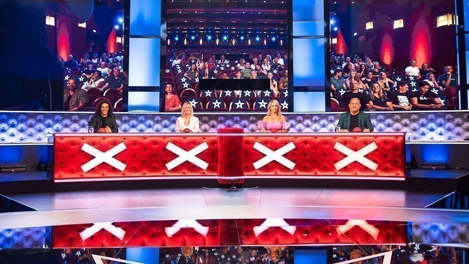 Holland's Got Talent Televizier