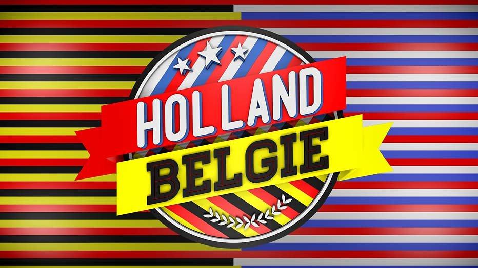 RTL4 bevestigt tweede seizoen van Holland-België