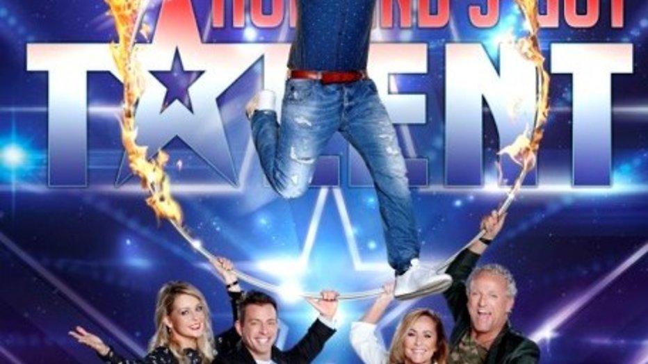 Kijktip: De eerste aflevering van Holland's Got Talent