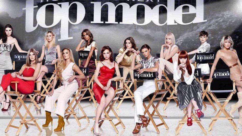 Kijkcijfers: 643.000 voor finale Holland's Next Topmodel