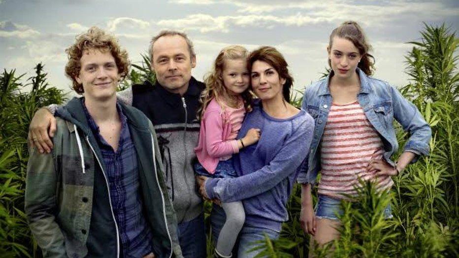 Waarschijnlijk Amerikaanse remake van Hollands Hoop