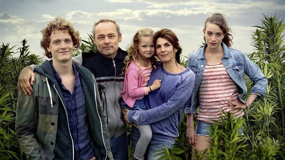 Hollands Hoop 2 najaar 2017 op tv