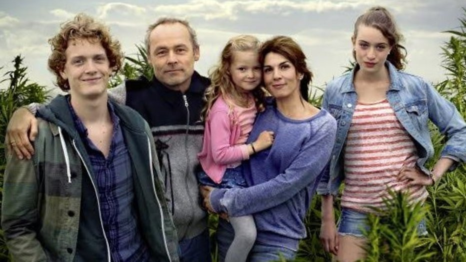 DVD Van de week: Hollands Hoop