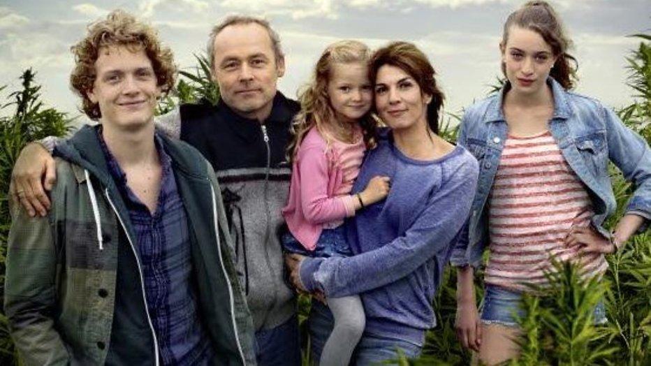Hollands Hoop en A'dam - E.V.A. zijn Nederlandse inzendingen voor Emmy's