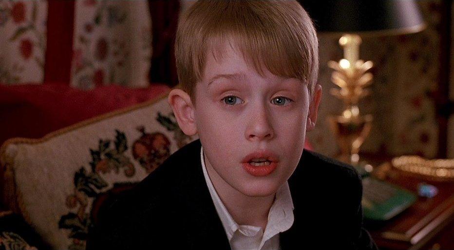 1 miljoen kijkers voor Home Alone op Eerste Kerstdag 2014