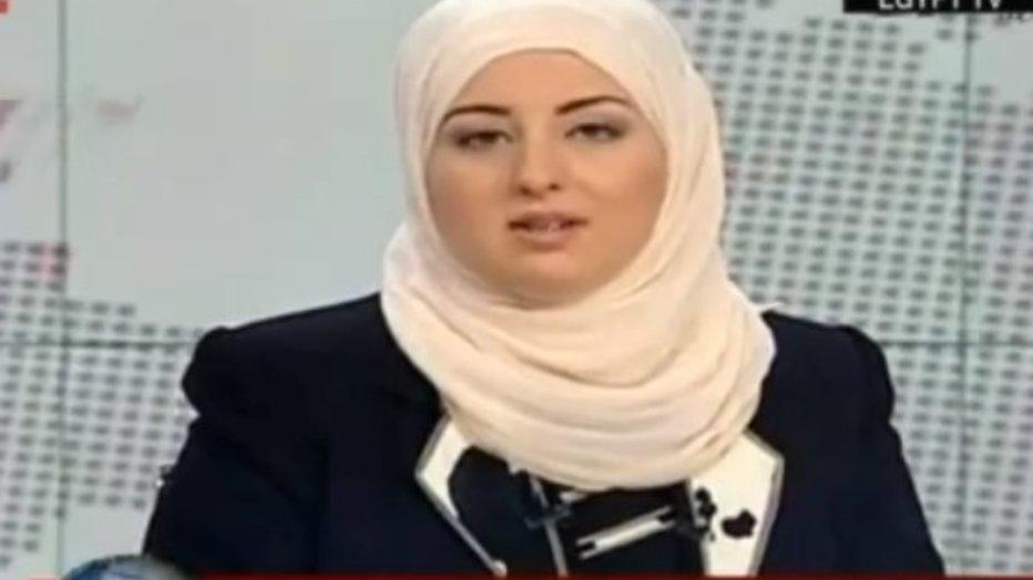 Nieuwslezeres met hoofddoekje in aantocht?